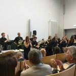 Big Band der Theodor-Storm-Schule Husum