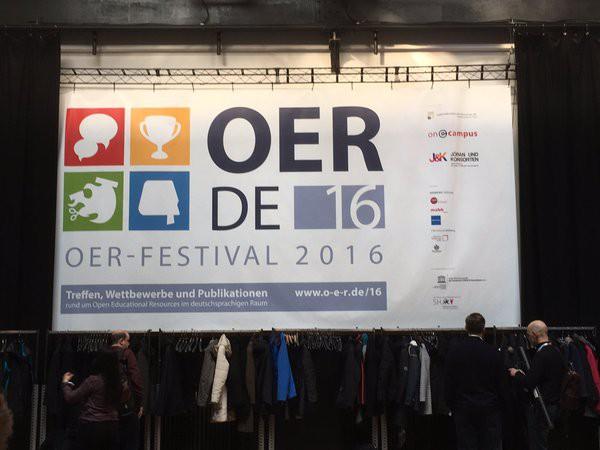 OER-Festival